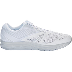 saucony Kinvara 9 Shoes Men White